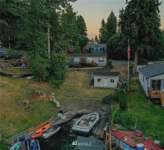 21008 Church Lake Drive E, Bonney Lake, WA 98391 (#1647600) :: Ben Kinney Real Estate Team