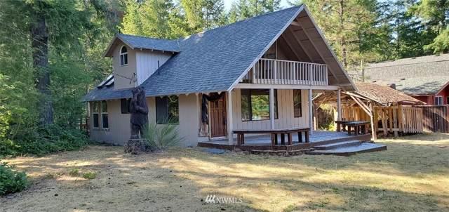 101 Mountain View Drive N, Eatonville, WA 98304 (#1647609) :: Hauer Home Team