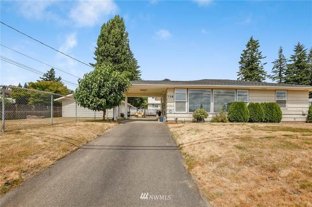 758 S 208th Street, Des Moines, WA 98198 (#1647619) :: Better Homes and Gardens Real Estate McKenzie Group