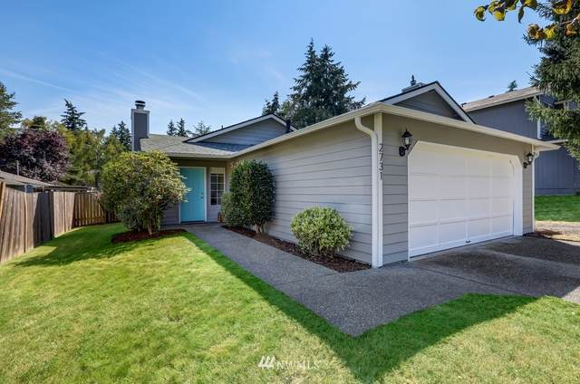 2731 S 353rd Place, Federal Way, WA 98003 (#1647621) :: Pacific Partners @ Greene Realty