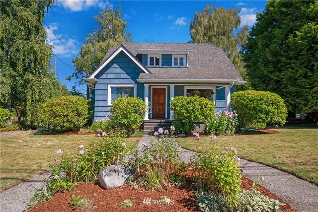 5803 S Sheridan Avenue, Tacoma, WA 98408 (#1647635) :: Becky Barrick & Associates, Keller Williams Realty