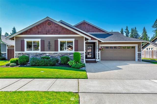19650 143rd Place SE, Monroe, WA 98272 (#1647639) :: Pacific Partners @ Greene Realty