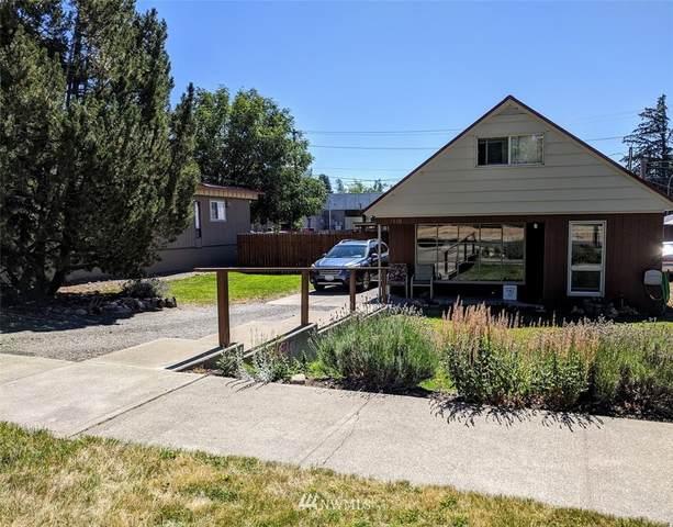 1010 E 11th Avenue, Ellensburg, WA 98926 (MLS #1647648) :: Nick McLean Real Estate Group