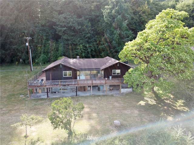 88 Langabeer Road, Oakville, WA 98568 (#1647667) :: Better Properties Lacey