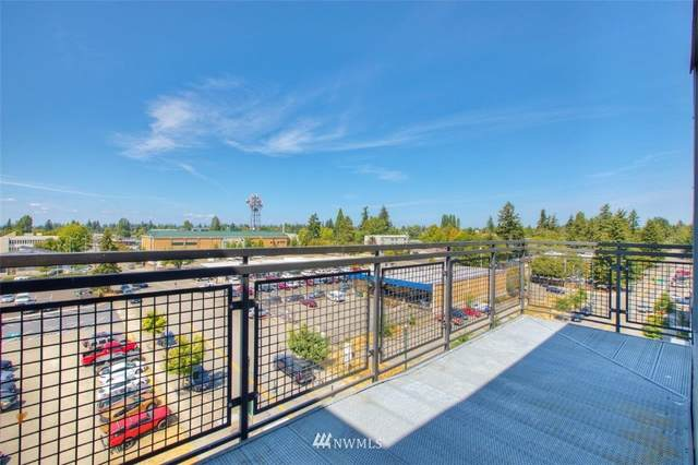 15100 6th Avenue S #728, Burien, WA 98166 (#1647681) :: NW Home Experts