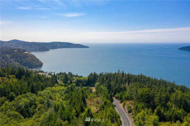 0 San Juan Lot 3 Only Boulevard, Anacortes, WA 98221 (#1647682) :: The Shiflett Group