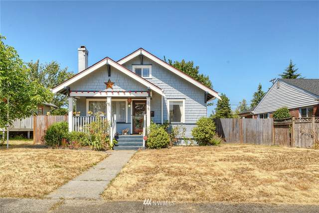 315 S Division Lane, Tacoma, WA 98418 (#1647701) :: Hauer Home Team