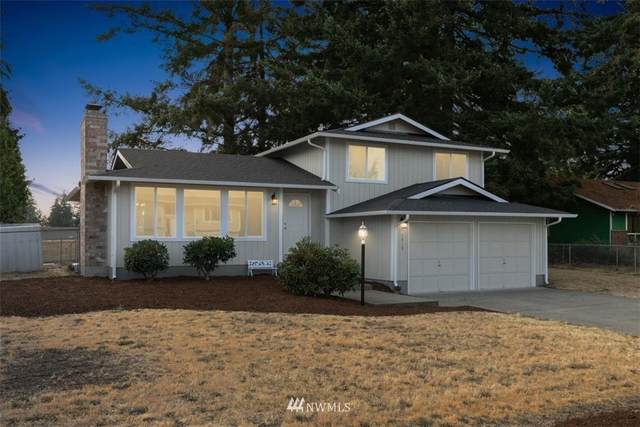 1319 Woodglen Street NE, Olympia, WA 98516 (#1647707) :: NW Home Experts