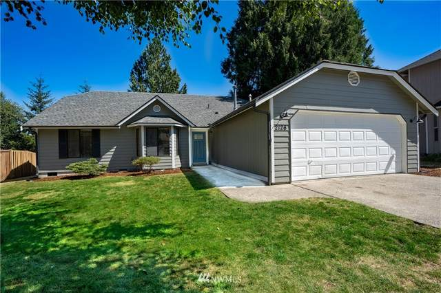 2126 Agate Court SE, Lacey, WA 98503 (#1647739) :: NW Home Experts