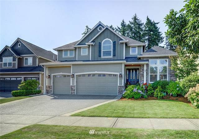 3805 Cameron Drive NE, Lacey, WA 98516 (#1647768) :: Better Properties Lacey