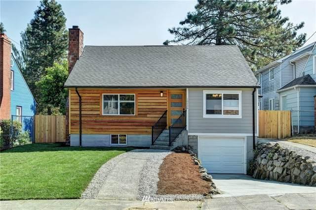 10236 62nd Avenue S, Seattle, WA 98178 (#1647800) :: NextHome South Sound