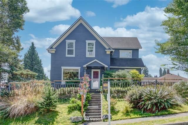 1308 34th Street SE, Everett, WA 98201 (#1647803) :: Urban Seattle Broker