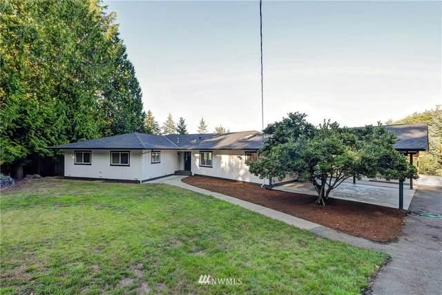 13811 2nd Avenue NE, Marysville, WA 98271 (#1647807) :: Ben Kinney Real Estate Team