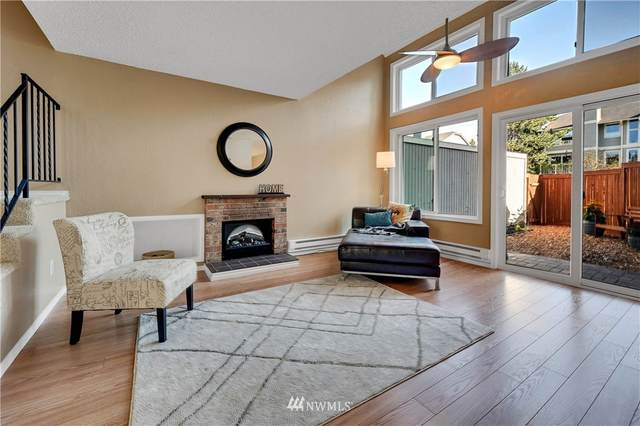 8454 26th Avenue SW D, Seattle, WA 98106 (#1647810) :: My Puget Sound Homes