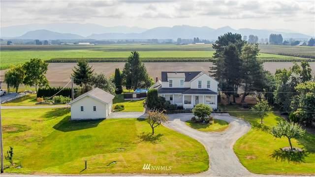18935 Bradshaw Rd, Mount Vernon, WA 98273 (#1647849) :: Becky Barrick & Associates, Keller Williams Realty