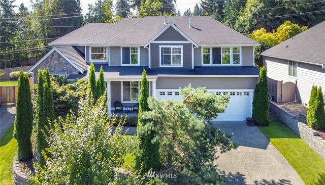 2932 21st Avenue Ct SE, Puyallup, WA 98372 (#1647902) :: Ben Kinney Real Estate Team