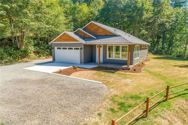 15066 Lewis River Road, Ariel, WA 98603 (#1647915) :: Pacific Partners @ Greene Realty