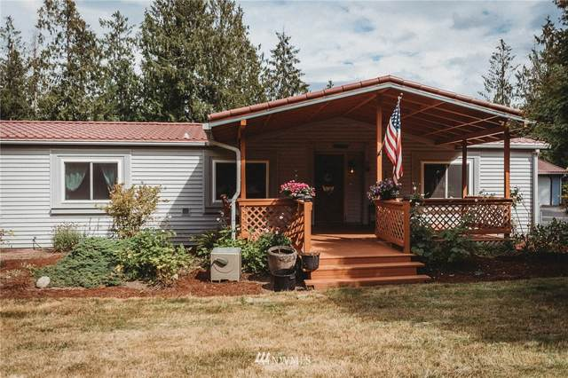 17220 Clear Creek Road NW, Poulsbo, WA 98370 (#1647935) :: Ben Kinney Real Estate Team