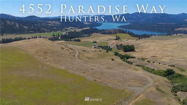 4552 Paradise Way, Hunters, WA 99137 (#1647946) :: Hauer Home Team