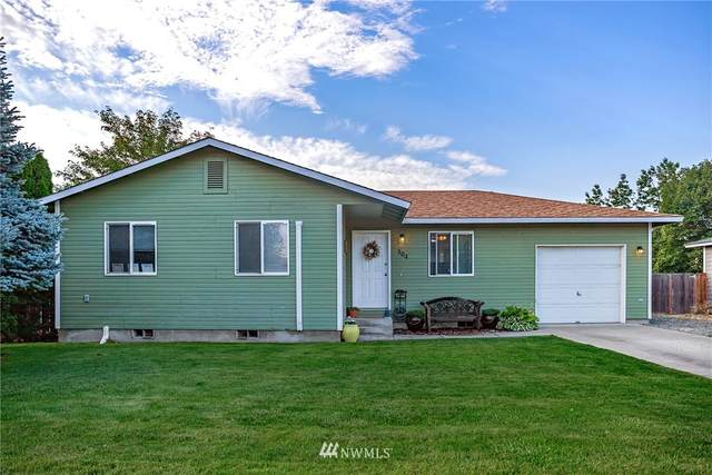 304 W Ridgeview Lane, Ellensburg, WA 98926 (#1647958) :: Capstone Ventures Inc