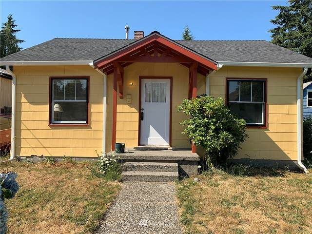 1420 Langridge Avenue NW, Olympia, WA 98502 (#1647964) :: The Robinett Group