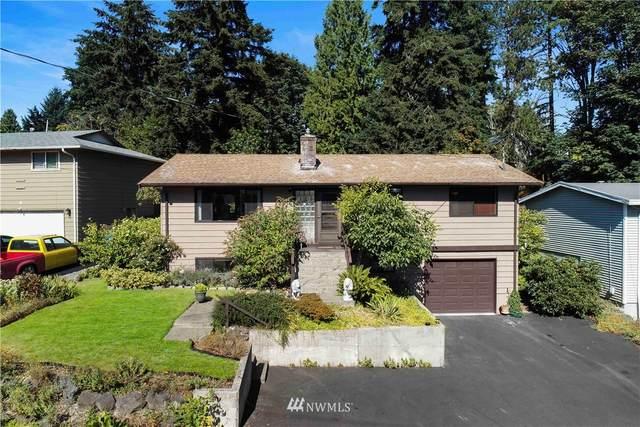 4636 S 254th Street, Kent, WA 98032 (#1647987) :: Ben Kinney Real Estate Team