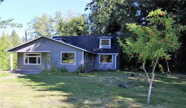 48351 Highway 112, Port Angeles, WA 98363 (#1647998) :: Icon Real Estate Group