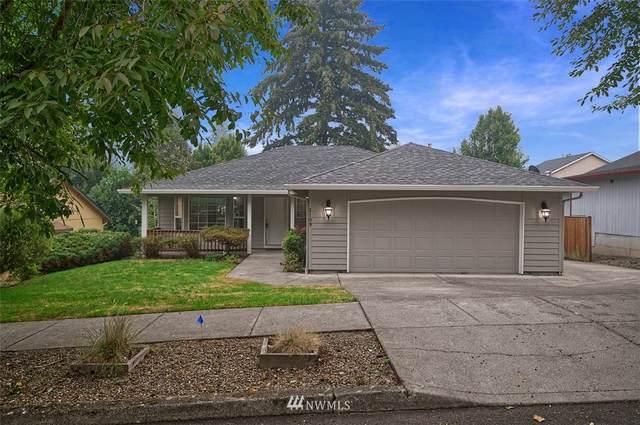5109 NE 24th Avenue, Vancouver, WA 98663 (#1648020) :: Better Properties Lacey