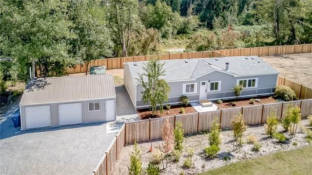 8920 56th Street NE, Marysville, WA 98270 (#1648061) :: Better Properties Lacey