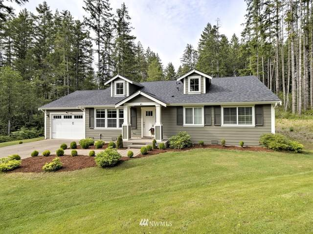 12109 173rd Ave Court NW, Gig Harbor, WA 98329 (#1648064) :: Pacific Partners @ Greene Realty