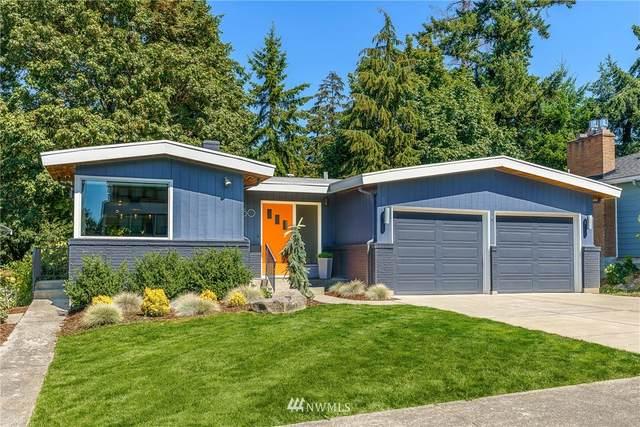 5350 SW Manning Street, Seattle, WA 98116 (#1648072) :: McAuley Homes