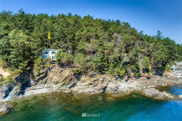 634 San Juan Drive, Friday Harbor, WA 98250 (#1648075) :: Pacific Partners @ Greene Realty