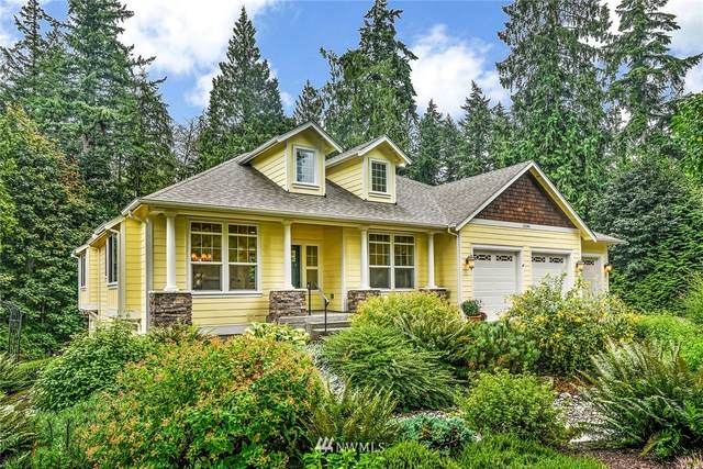 12594 NE Winter View Lane NE, Bainbridge Island, WA 98110 (#1648113) :: NextHome South Sound