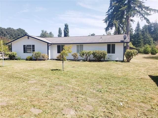 19 Allen Road, Elma, WA 98541 (#1648144) :: Ben Kinney Real Estate Team