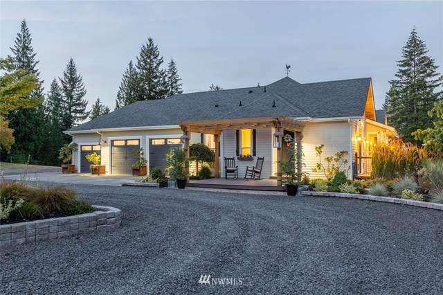 12916 Pioneer Way E, Buckley, WA 98321 (#1648158) :: Ben Kinney Real Estate Team