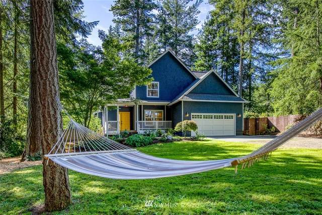 7931 NE Walden Lane, Bainbridge Island, WA 98110 (#1648167) :: Ben Kinney Real Estate Team
