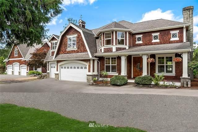 13651 Bear Creek Road NE, Woodinville, WA 98077 (#1648180) :: Ben Kinney Real Estate Team