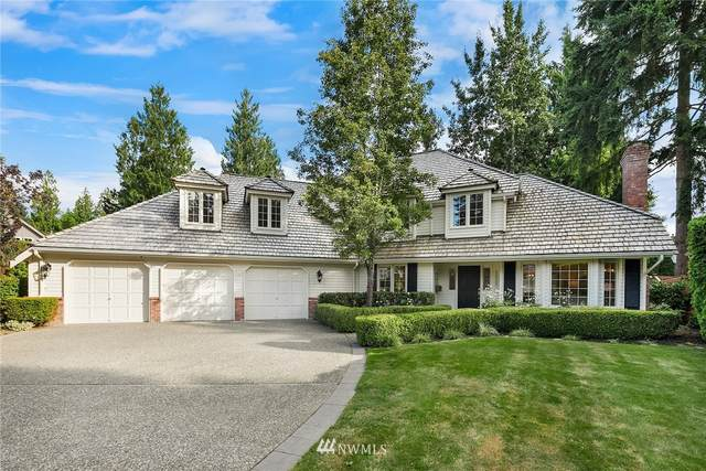 20523 NE 35TH Place, Sammamish, WA 98074 (#1648183) :: Better Homes and Gardens Real Estate McKenzie Group
