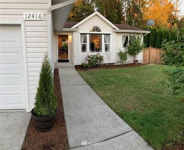 12416 57th Avenue S, Seattle, WA 98178 (#1648188) :: Ben Kinney Real Estate Team