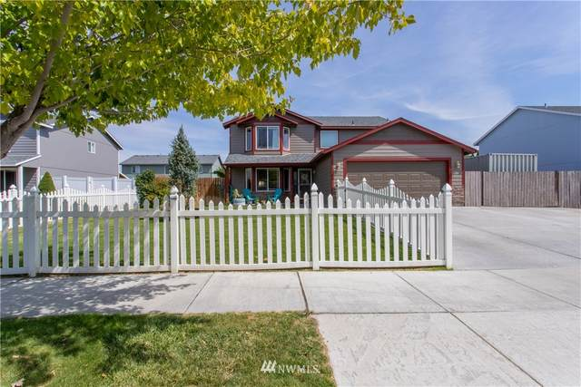 2013 S Dilley Avenue, Moses Lake, WA 98837 (MLS #1648200) :: Nick McLean Real Estate Group