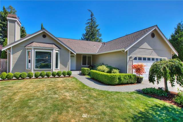 29530 215th Avenue SE, Kent, WA 98042 (#1648220) :: Better Homes and Gardens Real Estate McKenzie Group