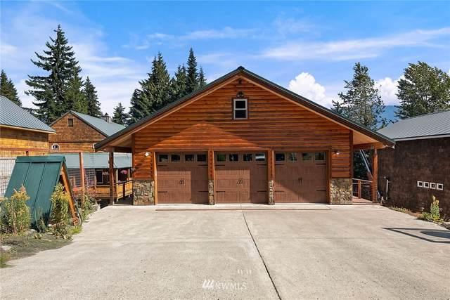 270 Innsbruck Drive, Snoqualmie Pass, WA 98068 (#1648228) :: Capstone Ventures Inc