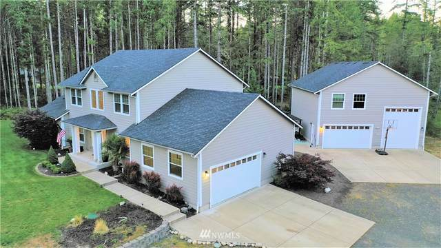 1463 SW Minterbrook Road, Port Orchard, WA 98367 (#1648233) :: Hauer Home Team