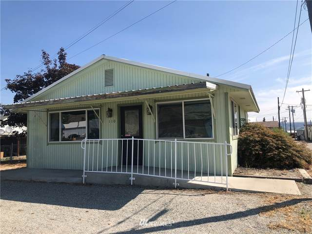 110 N 4th Street, Brewster, WA 98812 (#1648262) :: Pacific Partners @ Greene Realty