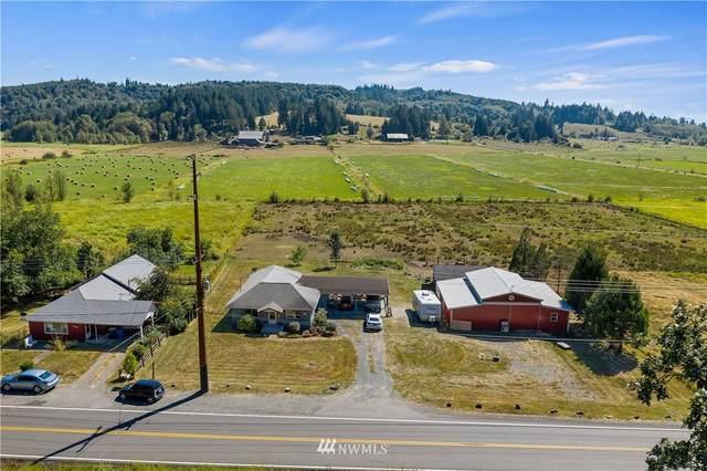1200 Salzer Valley Road, Centralia, WA 98531 (#1648271) :: Ben Kinney Real Estate Team