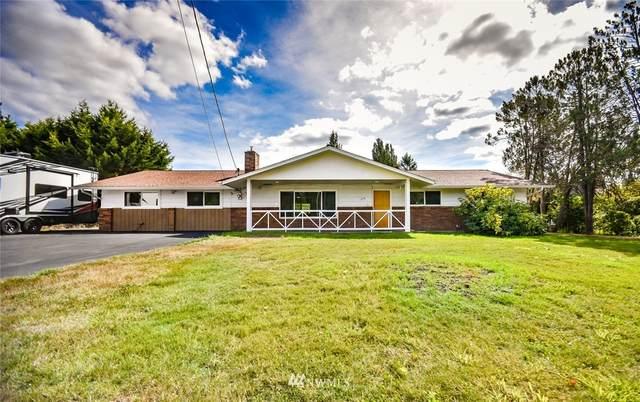1816 Shamrock Drive, Centralia, WA 98531 (#1648272) :: Costello Team