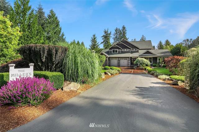 24427 SE 200th Street, Maple Valley, WA 98038 (#1648356) :: Ben Kinney Real Estate Team