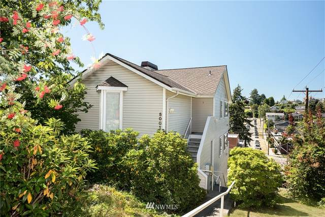 5001 38th Avenue SW, Seattle, WA 98126 (#1648358) :: Ben Kinney Real Estate Team
