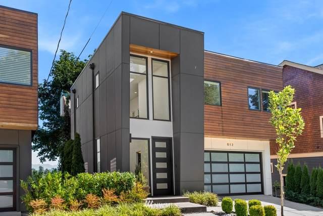 612 25th Avenue E, Seattle, WA 98112 (#1648366) :: NextHome South Sound
