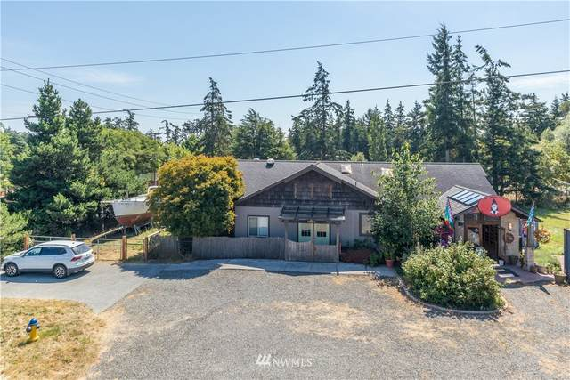 2009 4th Street, Port Townsend, WA 98368 (#1648369) :: McAuley Homes